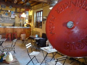 Graulhet Brasserie des Vignes 17 oct 2015 (5)