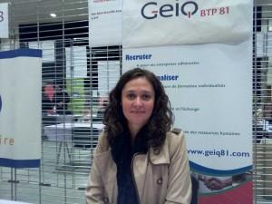 Graulhet rencontres emploi 15 oct 2015 GEIQ BTP 81