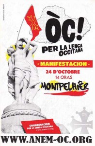 langue d Oc Montpellier 24 oct 2015