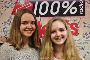 Dangla Emilie et Helana