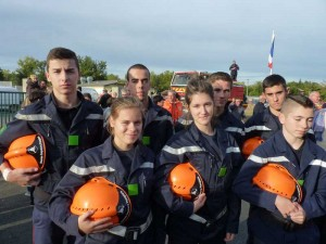Graulhet in caserne pompiers 17 oct 2015 (34)