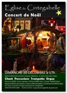 62e Concert Orgue Cintegabelle 20.12.2015.c (1)