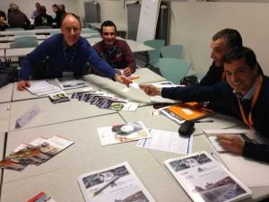 Atelier des savoir-faire industriels dans le Tarn_Echanges constructifs_10122015
