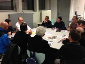Atelier des savoir-faire industriels dans le Tarn_Table-ronde_10122015