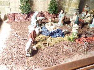Creche St Sernin Noel 2015