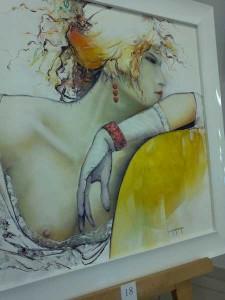 expo peinture Graulhet (1)