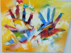 expo peinture Graulhet (3)