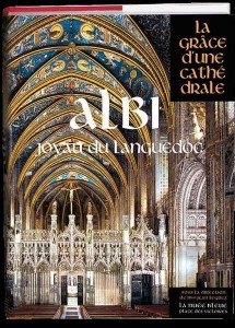 la grace dune cathedrale Albi 14 nov 2015