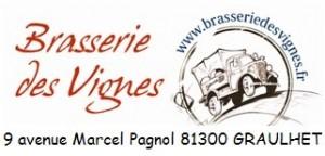 Brasserie des Vignes Graulhet