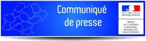 logo prefetLRMP com presse