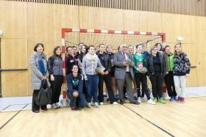 Albi prefet et handdalleuses 9 mars 2016 Champollion (9)