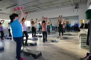 Gym et fitness Graulhet 11 avr 2016 (6)