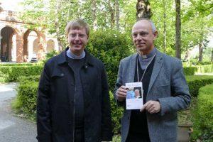 Mgr Legrez et PA Vigouroux doc Amoris Laetitia 25 avr 2016 (1)