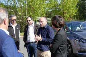 Carole Delga visite Infaco 29 avr 2016 (22)
