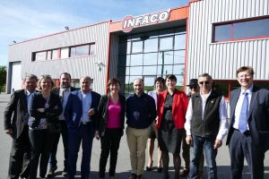 Carole Delga visite Infaco 29 avr 2016 (30)