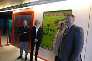 Gaillac Cinefeuille 9 mai 2016