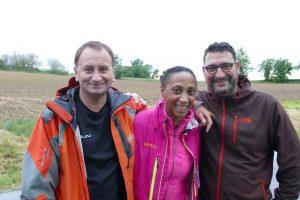 Marche nordique Albi staff 11 mai 2016 Carlus (4)