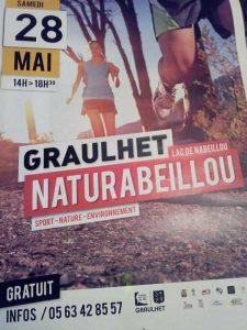 Naturabeillou 28 mai 2016 GRAULHET