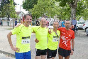 Graulhet Dadou run 25 juin 2016 (1)