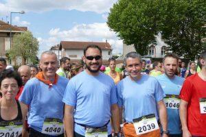 Graulhet Dadou run 25 juin 2016 (2)