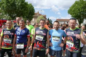Graulhet Dadou run 25 juin 2016 (4)