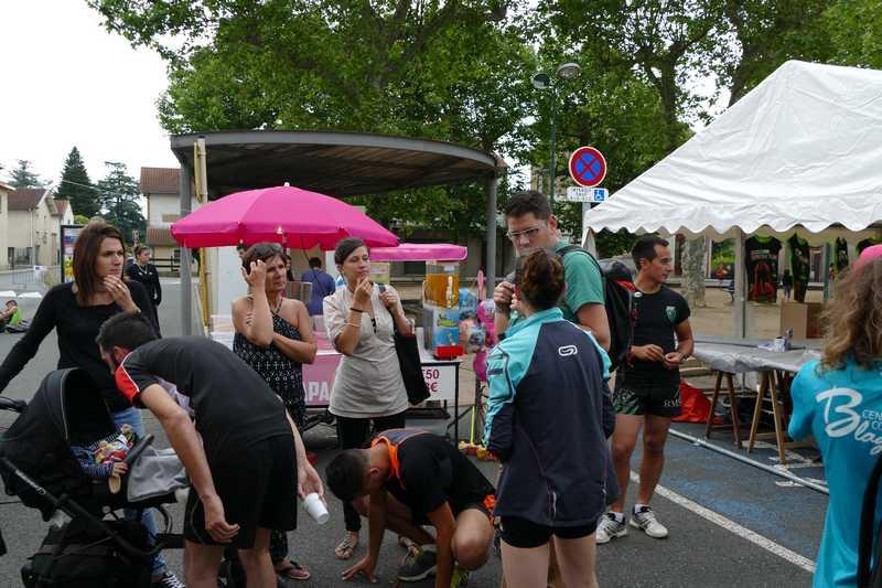 Graulhet dadou run en images entre tarn et dadou for 25 juin 2016