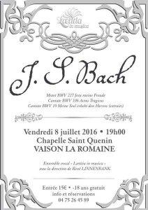 concert laeticai 4NB-2016