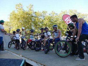 Albi Urban f 26 aou 2016 BMX (108)
