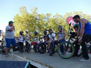 Albi Urban f 26 aou 2016 BMX (109)