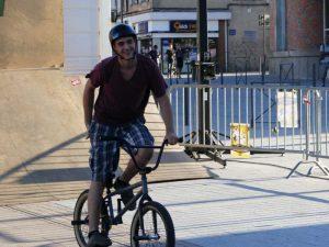Albi Urban f 26 aou 2016 BMX (122)