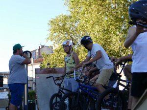 Albi Urban f 26 aou 2016 BMX (151)