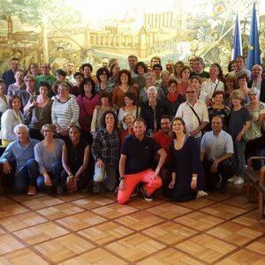 episcopale nordique bilan 2016 mairie Albi
