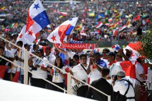 JMJ 1er TR 2019 PANAMA